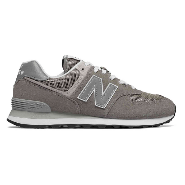 Men's New Balance M574GS- Grey