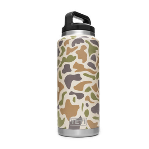 Yeti Rambler 36oz Bottle - YETI RAMBLER 36OZ BOTTLE-CAM