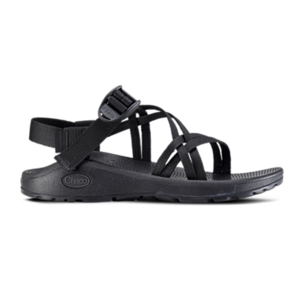 Chaco Z Cloud X- Solid Black - J107248-SOL