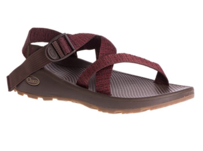 Men's Chaco Z Cloud- Knot Rust- J106183-KNO