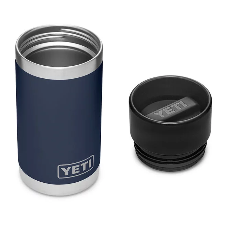 Yeti Rambler 12oz Bottle- Navy