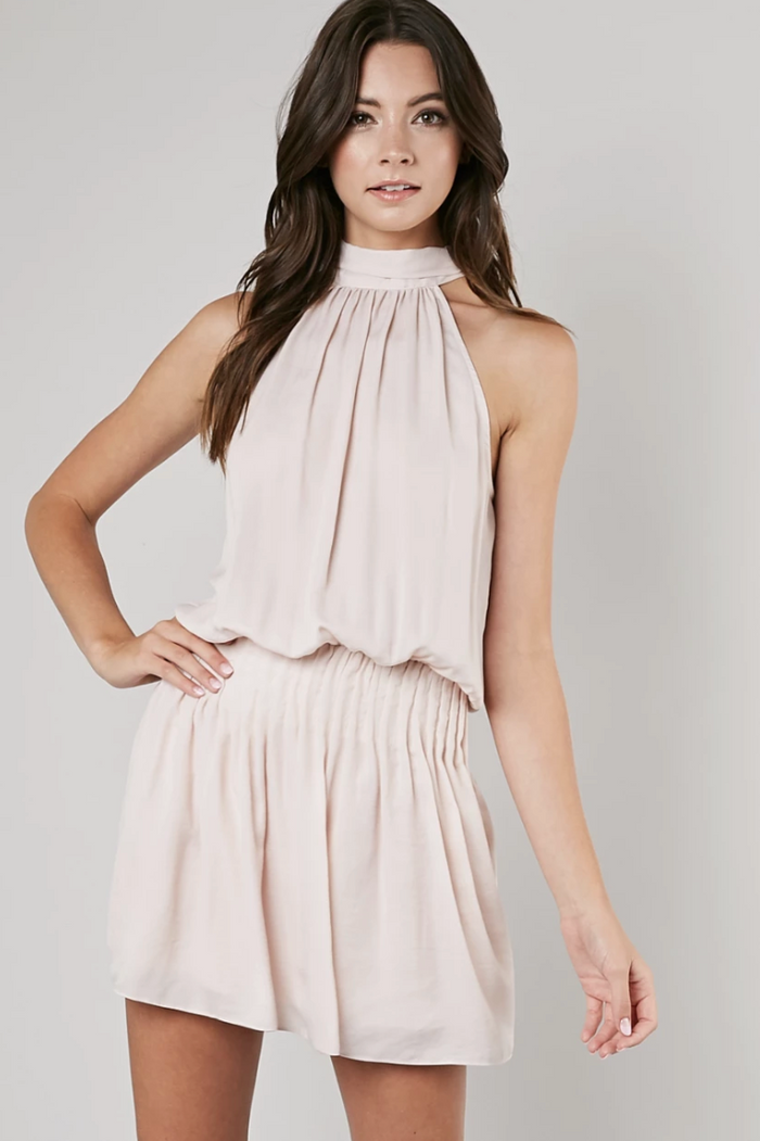 Dancing Softly Dress- Y17551