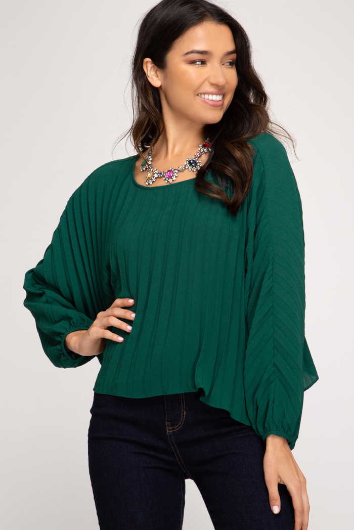 You're A Jewel Top- SS2327