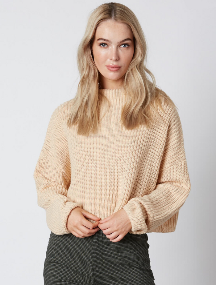 Dreamsicle Sweater- CS-10446