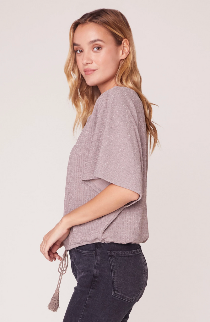 Jack West End Girl Knit Dolman- JJ405001
