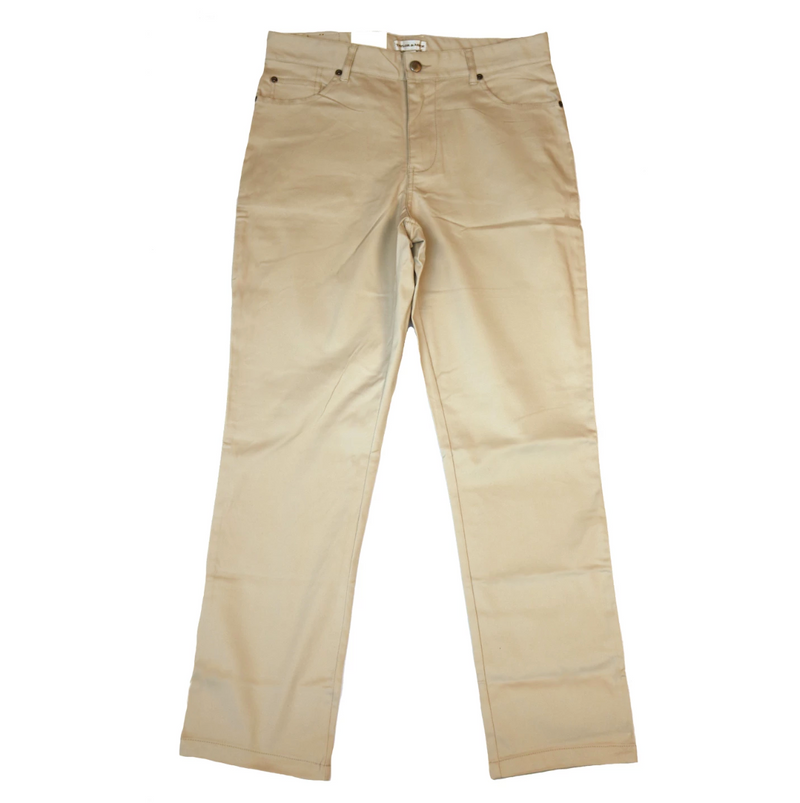 Taylor & Mick Men's Pants