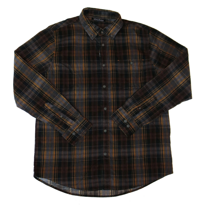 Corduroy North River Button Down