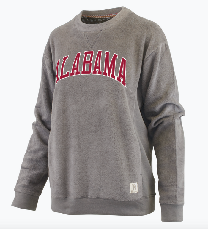 Pressbox Chilton Alabama Pullover- UAL62PF7TT2