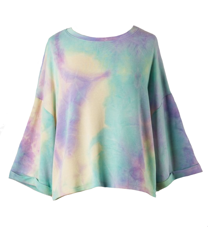 Tie Dye For Tee- CT7560