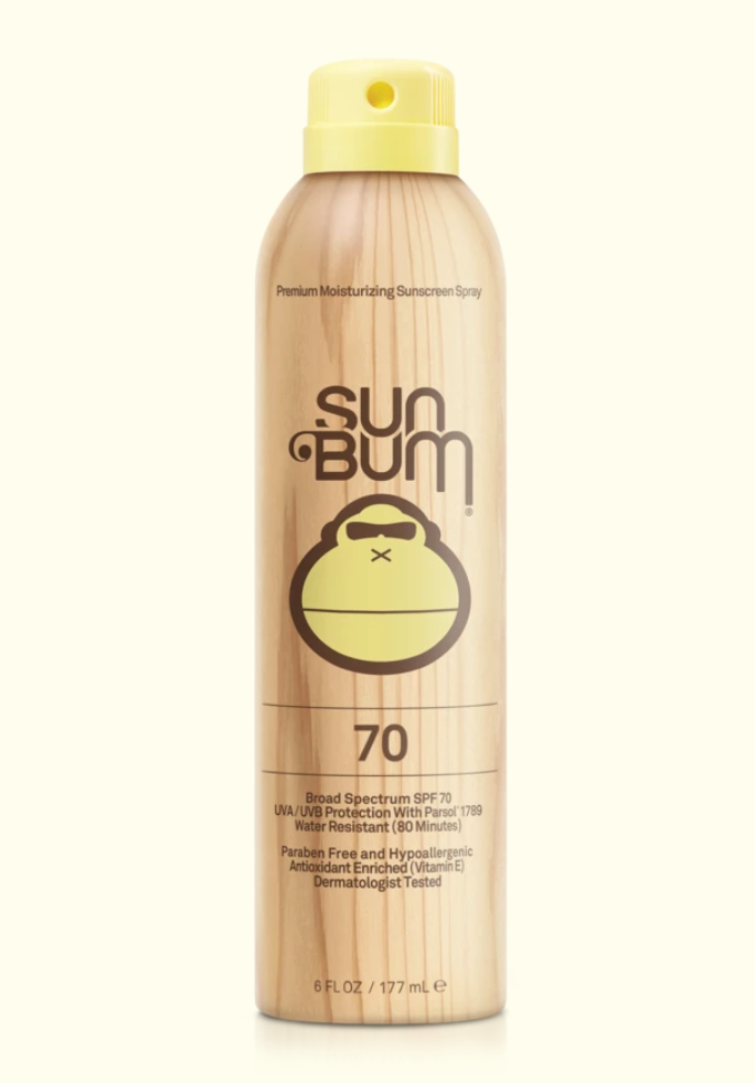 Sun Bum Spray