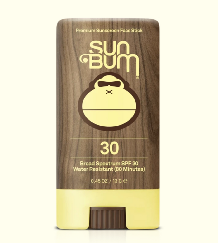 Sun Bum SPF 30 Sunscreen Face Stick