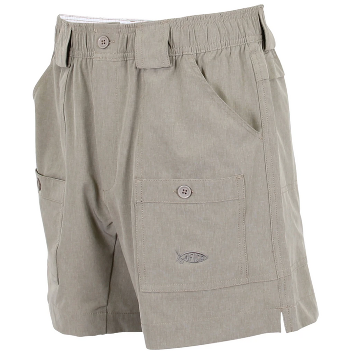 Aftco Stretch Original Fishing Short M100