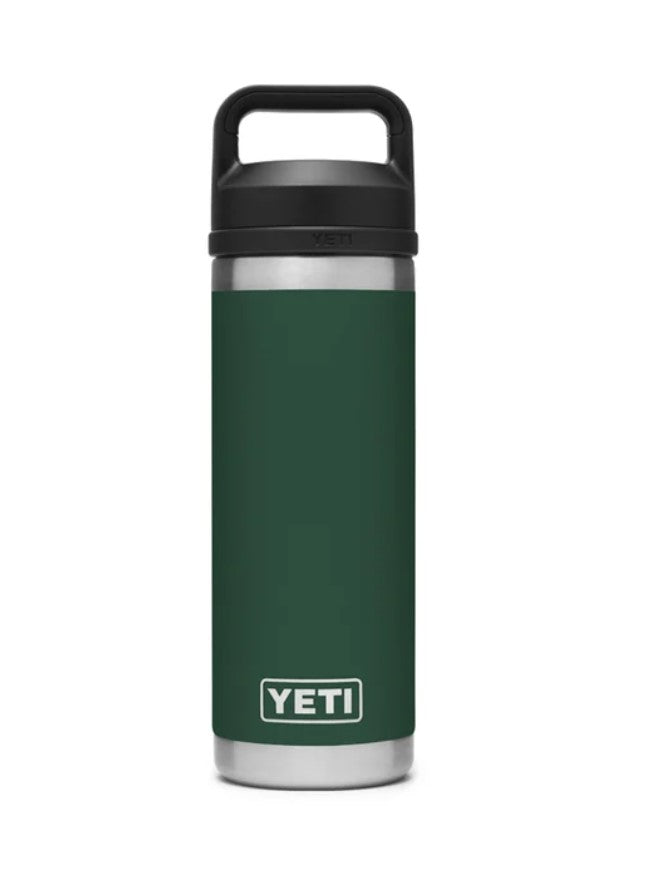 Yeti Rambler Bottle with Chug Cap