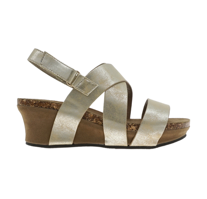 Girl's Pierre Dumas Chic-7 Sandals