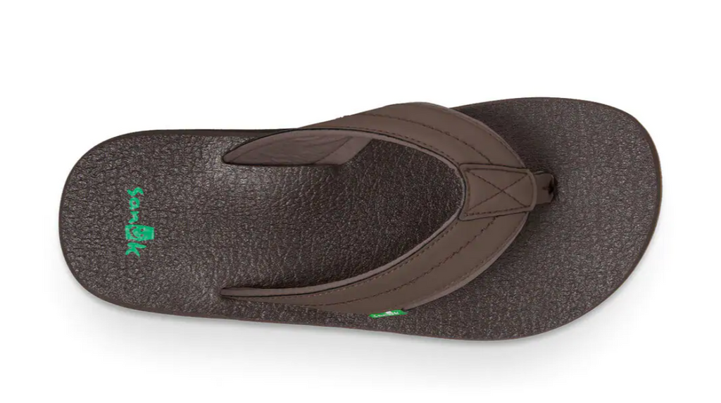Men's Sanuk Beer Cozy 2 Sandals