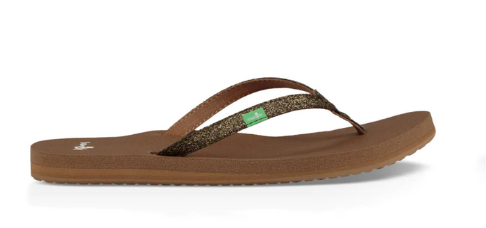 Women's Sanuk joy Sparkle Sandal