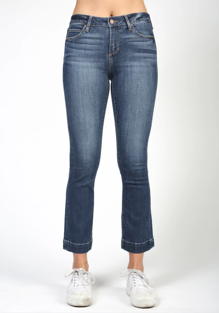 Articles of Society High Rise Flare Jean