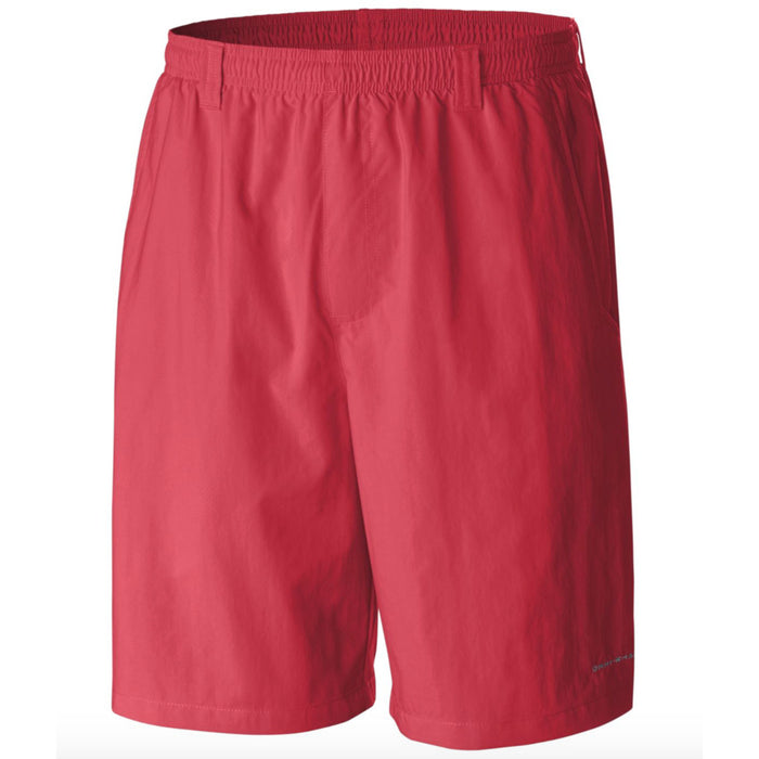 Columbia BACKCAST III WATER SHORT-SUNSET RED