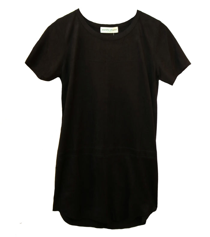 Little Black Shift Dress- 55-31LD-BLK
