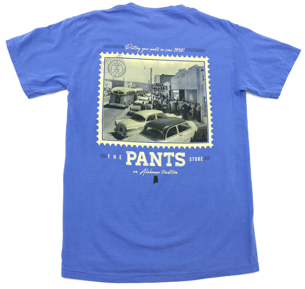 Pants Store Since 1950 Tee Shirt