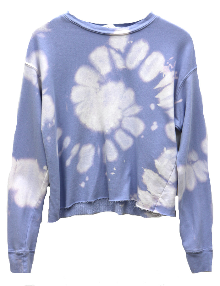 Whirlwind Tie Dye Pullover