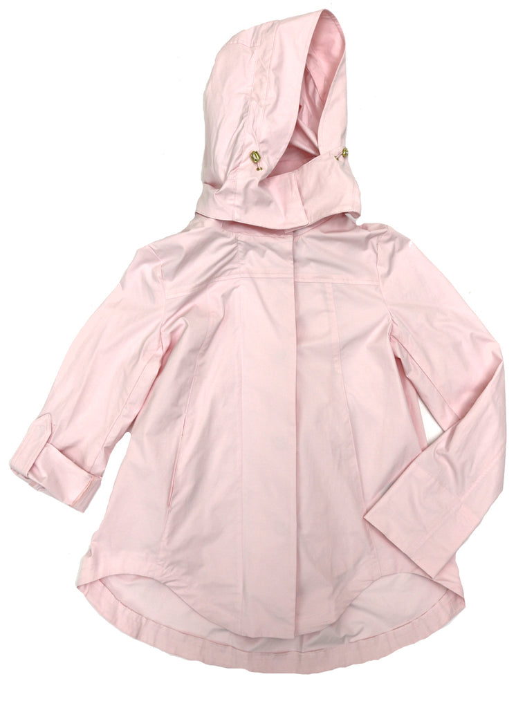 Nikki Jones Rain Cape