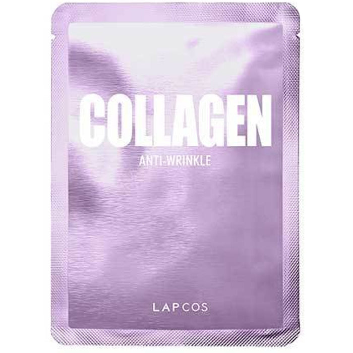 Lapcos Face Mask- Collagen