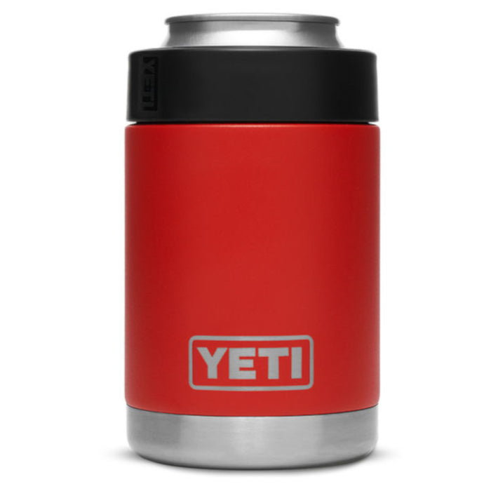 Yeti Rambler Colster- Canyon Red