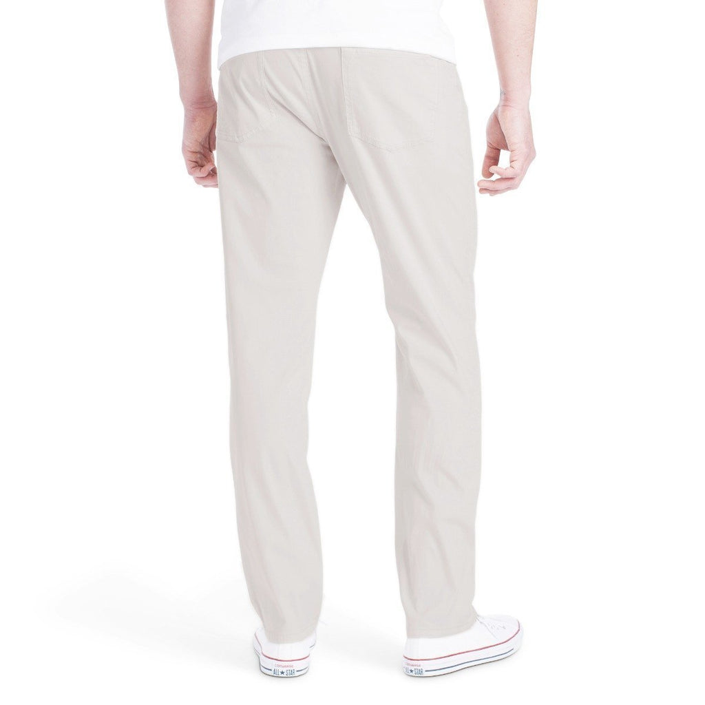 Johnnie-O Sawyer Pant- Stone