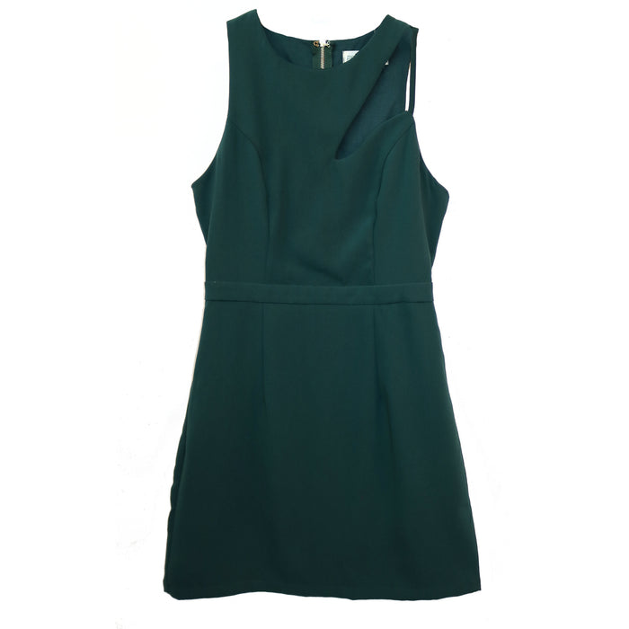 Remember Me Dress- Green- R16174-GREEN