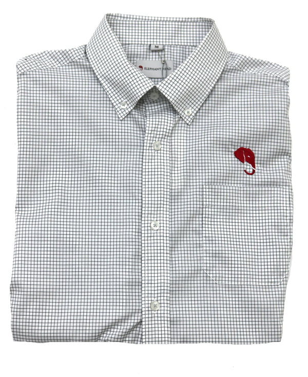 Elephant Head Southern Button Down