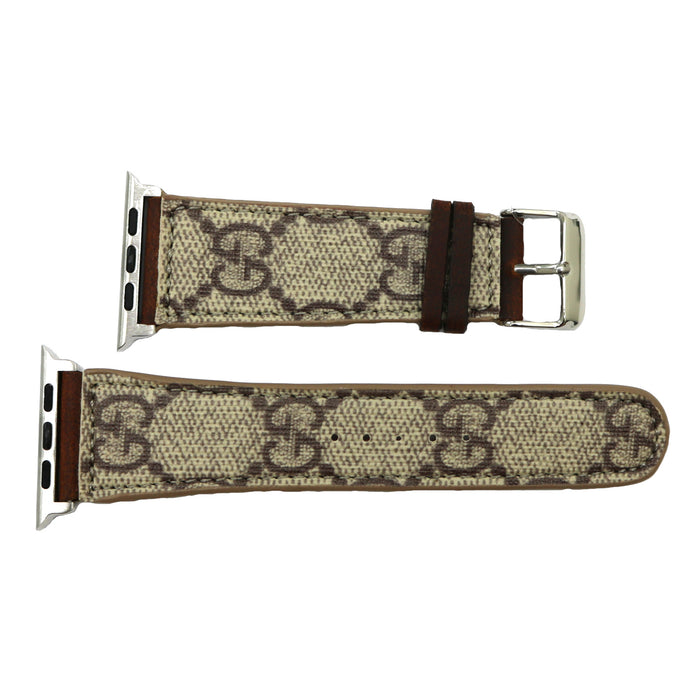 Repurposed Gucci 42mm Watchband- WATCHBAND(C)