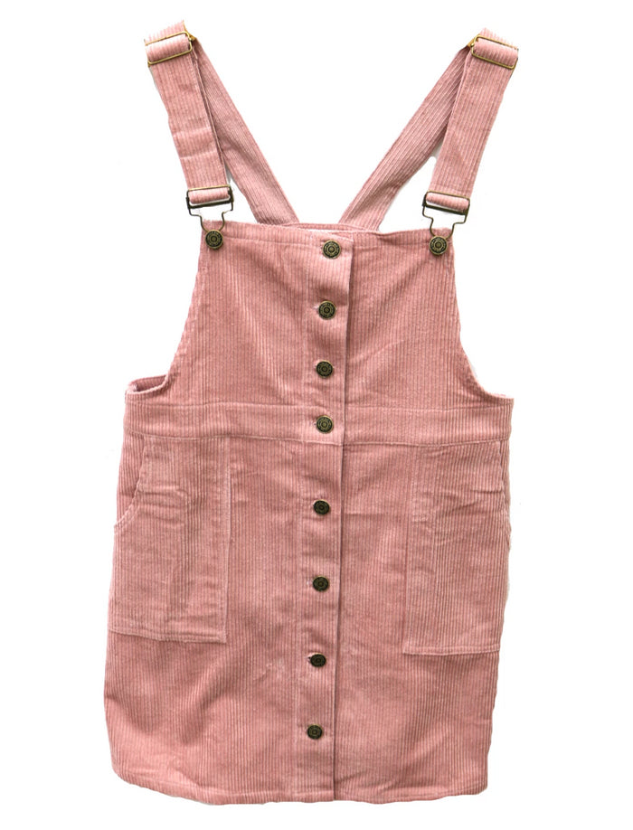 Blushing Babe Jumper- Dusty Pink