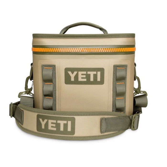 Yeti Coolers Hopper Flip 8- Tan