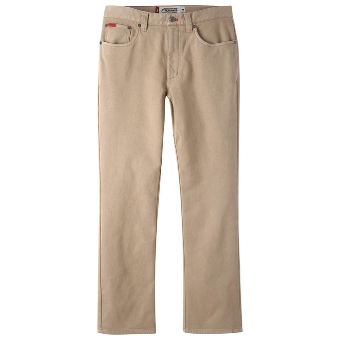 Mountain Khakis Cody Slim Fit- Retro Khaki