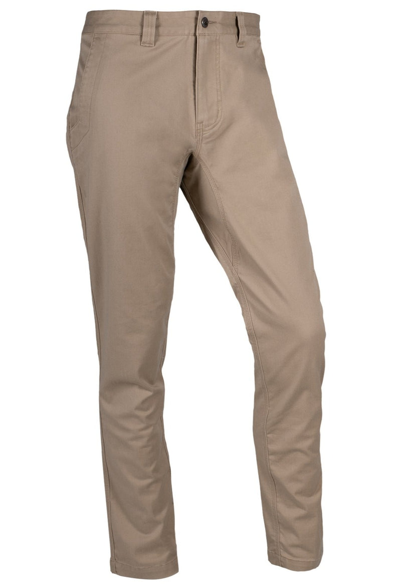 Mountain Khakis Teton Pant Modern Fit- Retro Khaki