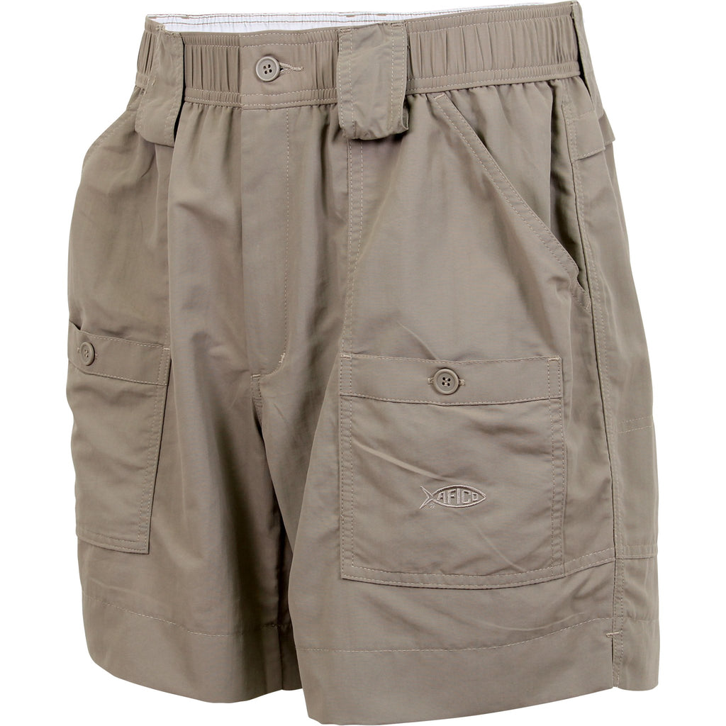 Aftco Regular Fishing Shorts- M01