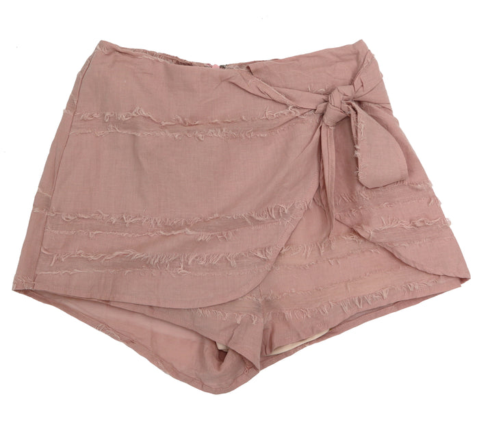 Hopeless Romantic Skort- CP-9782-1/BLUSH