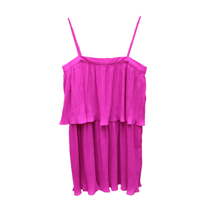 Barbie Girl Dress- Magenta- CD01200-MAG