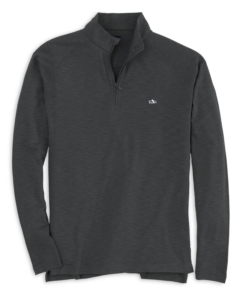 FH Shad Point Pullover 1/4 Zip- FH-QZ200