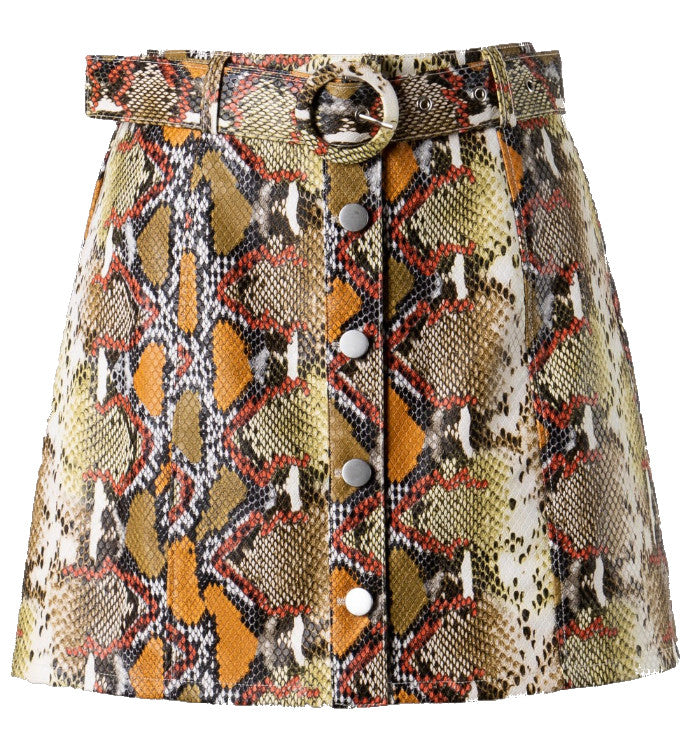That 70's Skirt- SS4396-1
