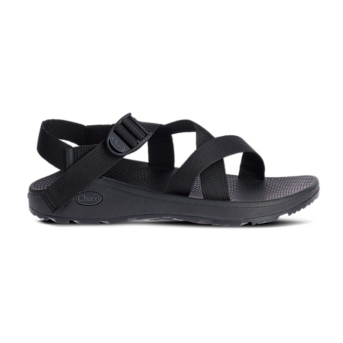 Chaco Z Cloud- Solid Black - J107366-SOL
