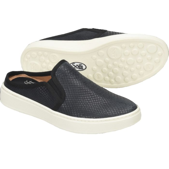 Sofft Somers Slide- Black