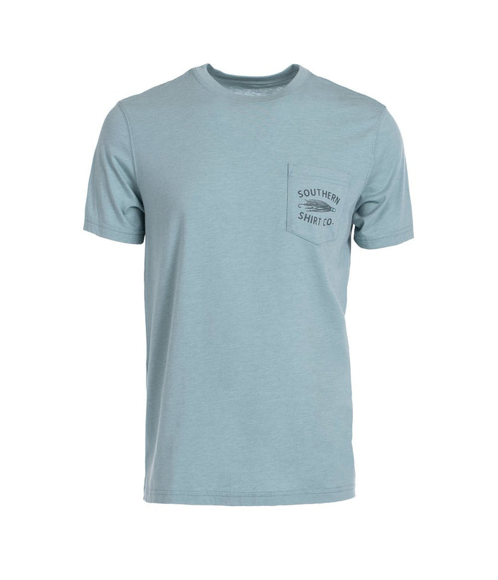 Southern Shirt Live Off Shore Short Sleeve Tee