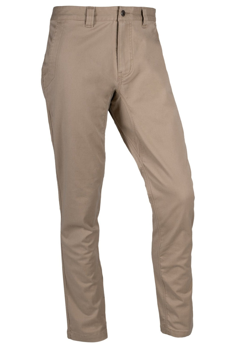 Mountain Khaki Teton Pant Slim Fit- Retro Khaki