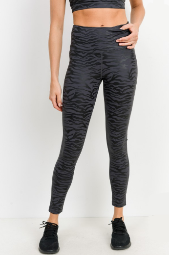 Totally Tiger Leggings- aph2626