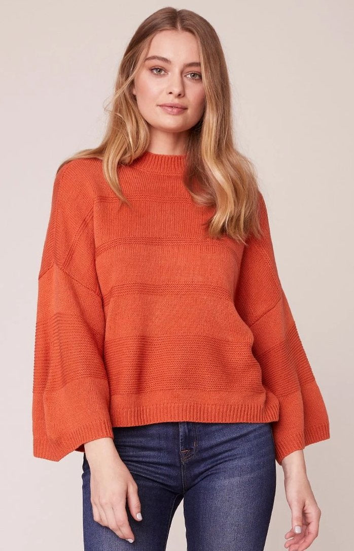 Jack Tune In Sweater- JJ306582