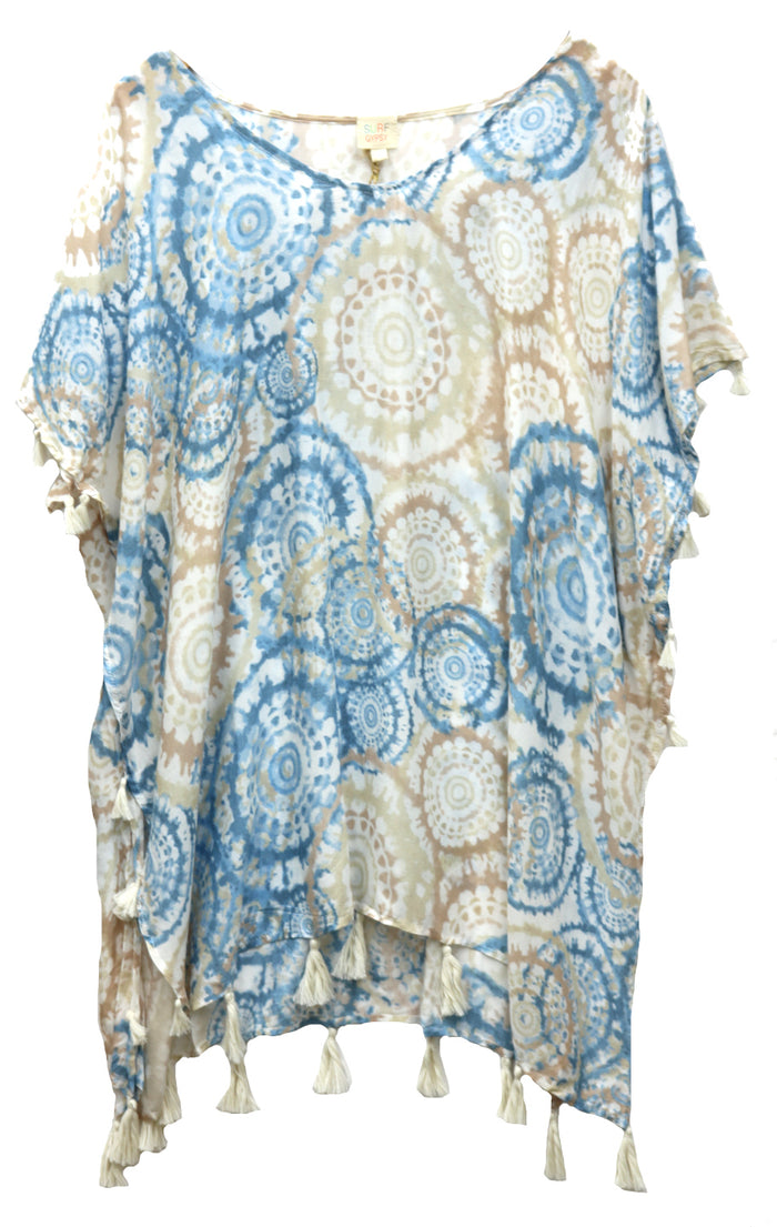 Boho Babe Cover-Up
