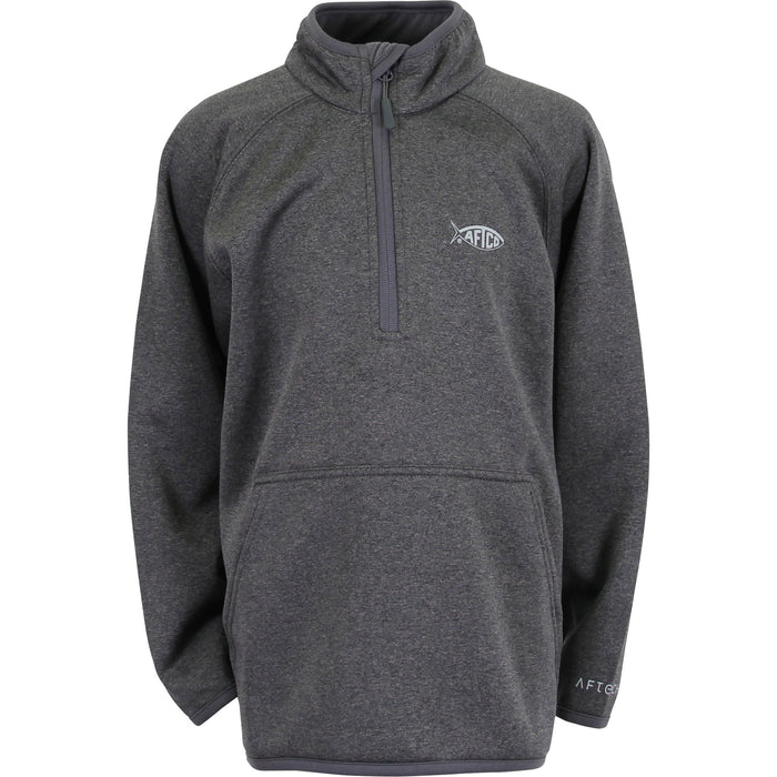 Aftco Youth Vista 1/4 Zip Pullover