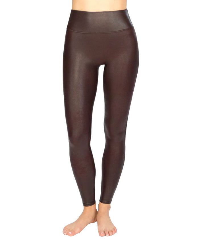 Spanx Faux Leather Legging- 2437-WIN